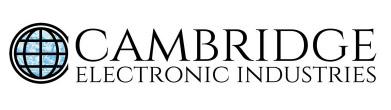 Фото Cambridge Electronic Industries, (Великобритания)