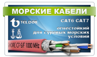 Фото Offshore Cables Solutions