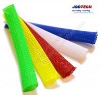 Фото CC-0... Круглая кабельная оплётка плотного плетения ColdCut