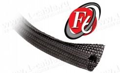 Фото F6N2.00.. Самозастегивающаяся оборачиваемая эластичная кабельная оплетка- 5.08 см