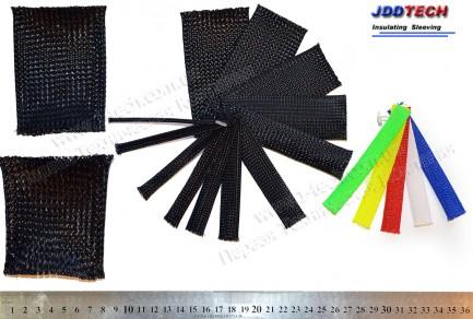 Фото2 CC-0... Круглая кабельная оплётка плотного плетения ColdCut