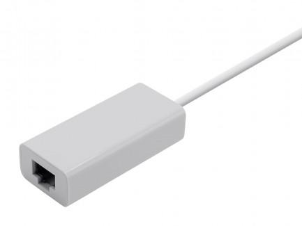 Фото3 MNP-ADA-USBC2ETH - Адаптер USB 3.1 (тип С) штекер > гнездо RJ45 Gigabit Ethernet