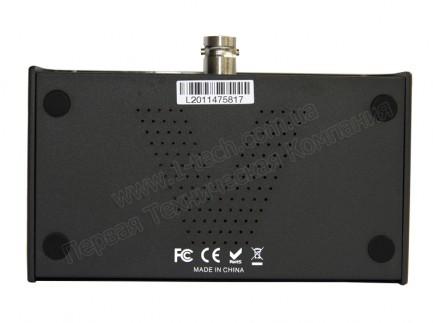 Фото3 LKV368 - Конвертер видео сигнала SDI (SD, HD, 3G) в сигналы HDMI
