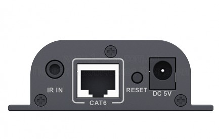 Фото2 LKV372pro - Удлинитель линии HDMI (версия 1.4) по одному кабелю CAT6/6a/7 на длину свыше 60 м., HD-B