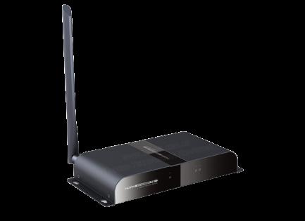 Фото3 LKV388 - Комплект устройств (приемник + передатчик) для безпроводной передачи HDMI сигнала на рассто