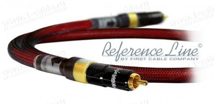 Фото1 1K-ADR2-1.. Аудио цифровой кабель S/PDIF, REFERENCE Line, RCA штекер > RCA штекер