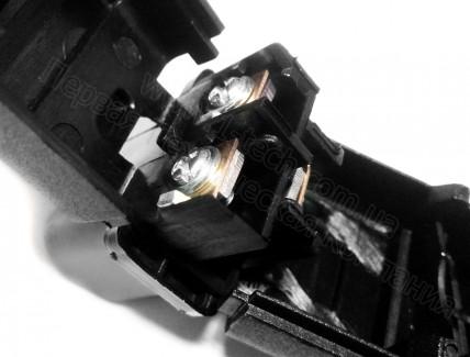 Фото4 ACP-320C19 - Гнездо кабельное приборное 220B, 3 контакта, IEC 60320 C19