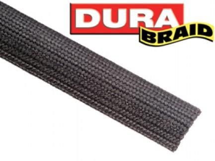 Фото1 DBN...BK Плетёный Защитный Кабельный Рукав повышенной прочности Dura Braid