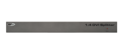 Фото2 EXT-DVI-144N - Распределитель сигналов DVI 1:4, 1 вход DVI > 4 выхода DVI