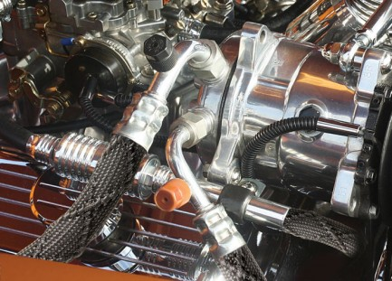 """Фото2 FGS...BK Высокотемпературная Промышленная Оплетка """"Insulterm HD"""" (cтекловолокно) до 650 гр. C"""