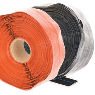 Фото5 FIA... Химикато-термозащитная кабельная оплетка повышенной стойкости (стекловолокно покрытое силикон