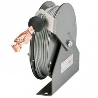 Фото1 GR 75.. - Катушка заземления компактная с кабелем 23 м (диам. 3.18 мм), крепление на поверхность, пр