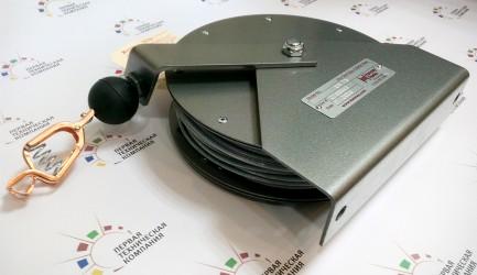 Фото5 GR 75.. - Катушка заземления компактная с кабелем 23 м (диам. 3.18 мм), крепление на поверхность, пр
