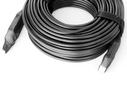 Фото5 DP2DP-FO-8K... - Цифровой оптический кабель DisplayPort, разрешение 8К, версия 1.2/1.4, штекер > ште