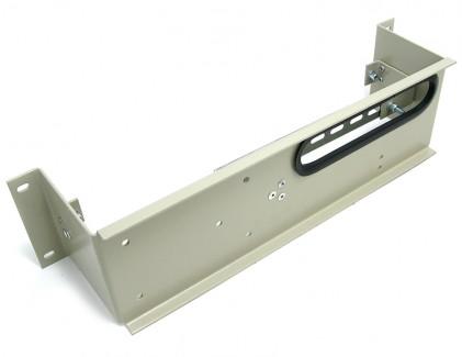 Фото3 PTK-KFP Рэковый корпус для силовой автоматики, высота 3U