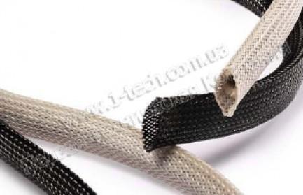 Фото3 CC-0... Круглая кабельная оплётка плотного плетения ColdCut