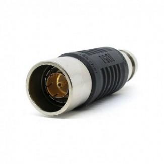 Фото1 KE 1051 A004-9+ - Разъём триаксиальный, кабельный, гнездо, 75 Ом