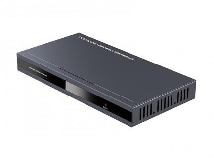 Фото2 LKV312VW - HDMI (v 1.3) 1x2 контроллер видеостен на 2 дисплея со звуком, 1080p 60Hz