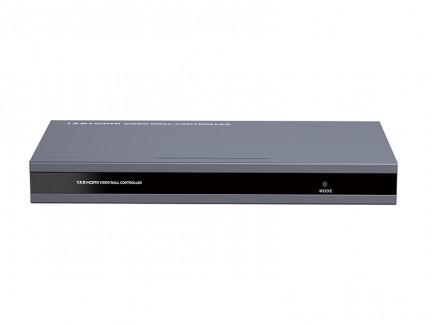 Фото3 LKV312VW - HDMI (v 1.3) 1x2 контроллер видеостен на 2 дисплея со звуком, 1080p 60Hz
