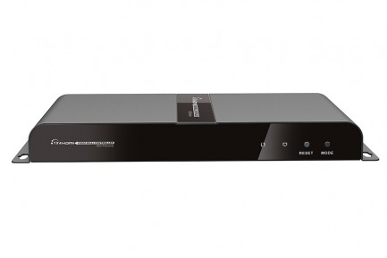 Фото3 LKV314VW-HDbitT - HDMI (v 1.3) 2x2 контроллер видеостен на 4 дисплея, удаленных на 120м, 1080p 60Hz