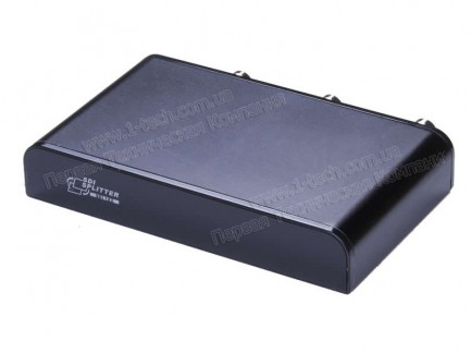 Фото2 LKV612 - Сплиттер 1:2 цифровых видеосигналов SDI (SD,HD,3G)