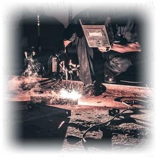 """Фото3 DGN..BK Гибкая эластичная оплетка """"Dragon Sleeve"""" для экстремальных температур и защиты от расплавле"""