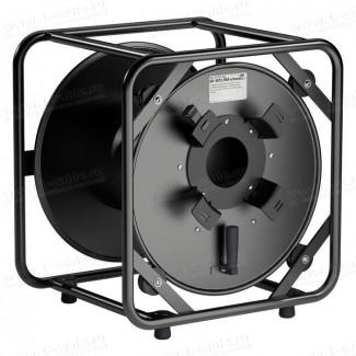 Фото1 SK 481..RM-schwarz Рамная кабельная катушка, вн. диам. 460 мм, барабан увеличенной емкости
