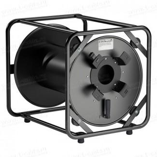 Фото2 SK 481..RM-schwarz Рамная кабельная катушка, вн. диам. 460 мм, барабан увеличенной емкости