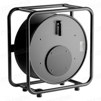 Фото1 SK 4821.S0-schwarz Рамная кабельная катушка увеличенной емкости, внешн. диам. 460 мм