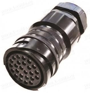Фото2 TL32B25L.. Разъем кабельный PA-COM®   25 контактов