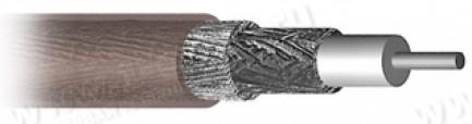 Фото1 Кабель высокочастотный RG-142 (50 Ом) 5.0 мм