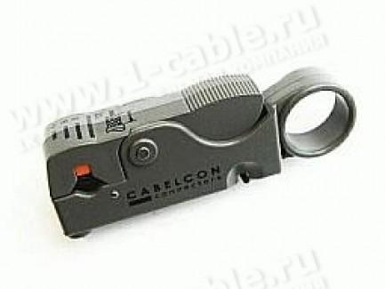 Фото1 98501010 - Инструмент для разделки кабеля RG6/59