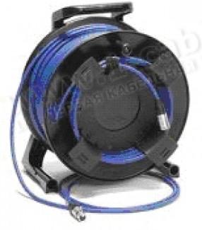 Фото2 1K-OT2/1-1.0 DMX2/AES-EBU кабельная система на катушке XLR5 гнездо > кабель XLR5 штекер