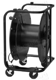 Фото1 AVD-2. - Техническая штабелируемая рамная катушка с дисковым разделителем, диам. 457 мм