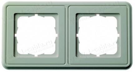 Фото2 B0000.A00.. Рамка для установки розеток для внутреннего монтажа