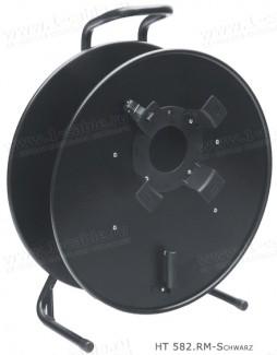 Фото1 HT 582..-.. Металлическая кабельная катушка, вн. диам. 580 мм