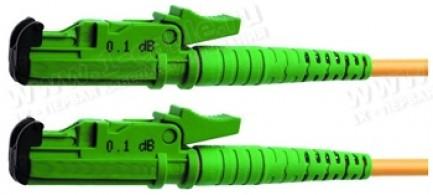 Фото1 L00851A000. Патч-шнур оптический (для ВОЛС), симплексный, разъемы: E2000 > E2000