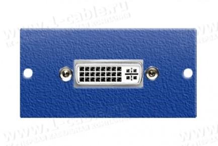 Фото1 MTP-DVI-F.. Блок DVI для модульной термпанели, серия MTP