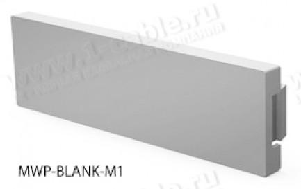 Фото4 MWP-.. Модуль для комбинированной настенной розетки, серия Modular Wall