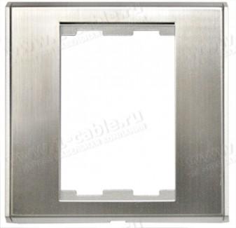 Фото2 MWP-0.-BG - Установочная рамка для модульной настенной комбинированной розетки, серия Modular Wall