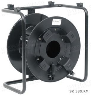Фото1 SK 380.. Рамная кабельная катушка, штабелируемая, вн. диам. 380 мм