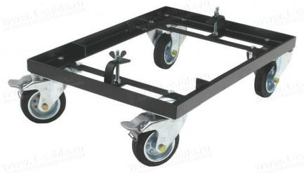 Фото1 TW 4.0.. Транспортная рама на колесах для катушек серии SK