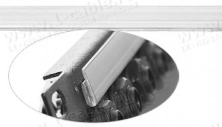 Фото1 PA-KIT-002 - Табличка маркировочная универсальная, самоклеющаяся
