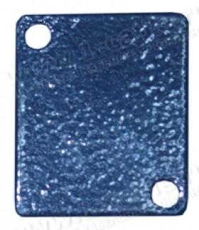 Фото1 PA-KIT-007 - Стальная заглушка для установки на панель D-серии