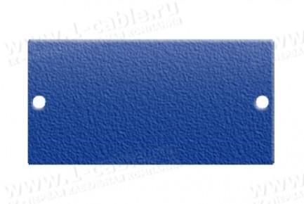 Фото1 MTP-BLANK - Блок заглушки для модульной термпанели, серия MTP