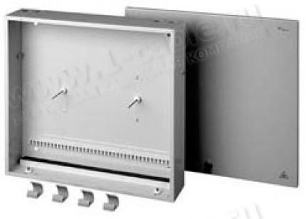 Фото1 H02050A0006 - Настенный шкаф стандартный для 8 сплайс-кассет