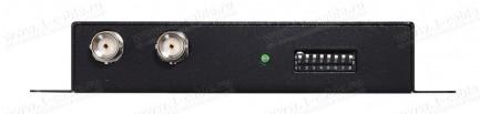 Фото3 HIT-..D..-.. Преобразователь цифровых сигналов SD/HD/3G-SDI в HDMI с выделением аналогового аудио