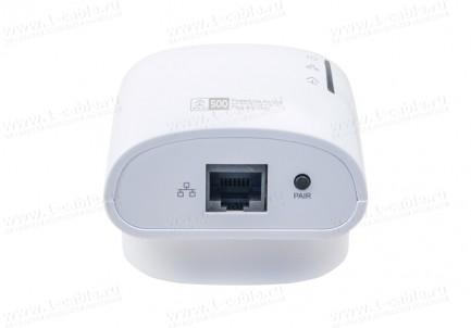 Фото2 HIT-ETH-2-PLC.. Удлинитель сети Ethernet (500 Мбайт/с) по силовым линиям до 300 м