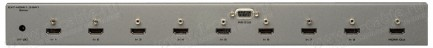 Фото2 EXT-HDMI1.3-841 - Видео коммутатор сигналов HDMI (версия 1.3) 8х1 с ИК пультом управления