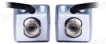 Фото5 EXT-3GSDI-FO-141 - Волоконно-оптический удлинитель сигналов 3G-SDI на расстояние до 20 км